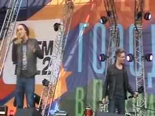 KReeD feat. Алексей Воробьев - Больше, чем любовь